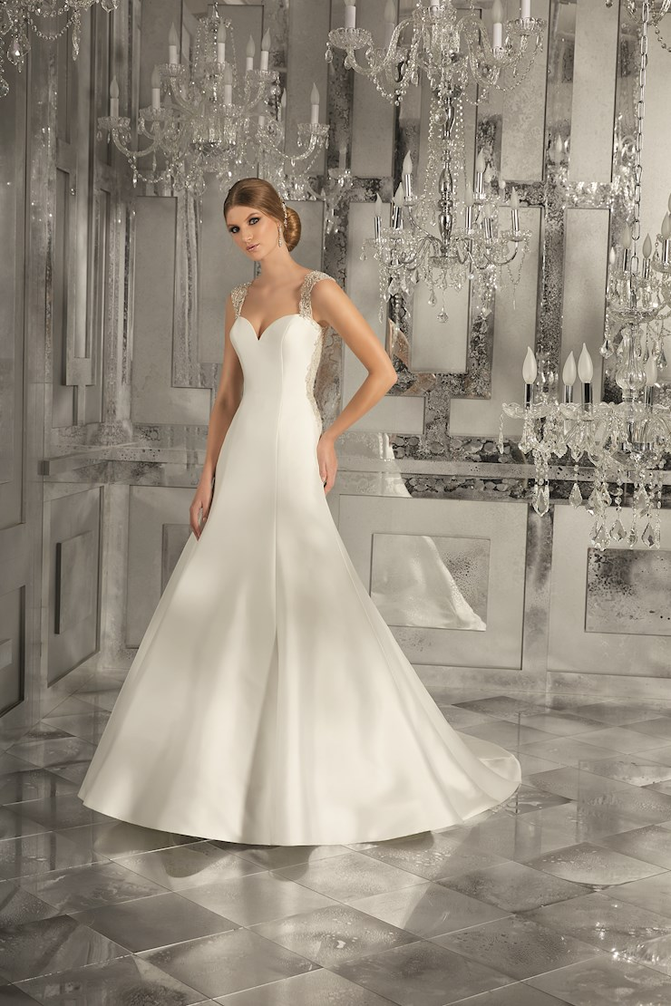 Morilee Style #8181 Image