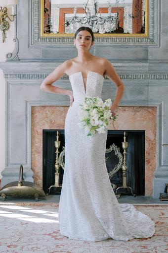 Anne Barge Couture Amoret
