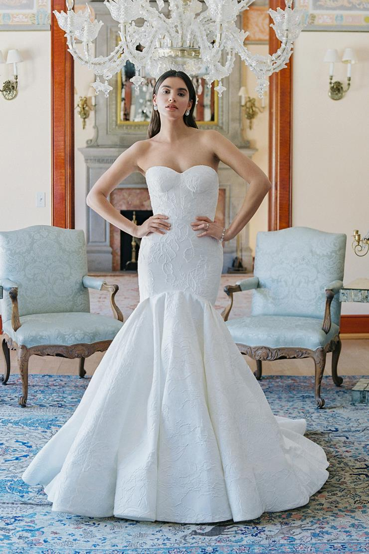 Anne Barge Couture Style #Azurra Image