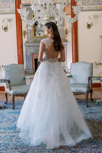 Anne Barge Couture Style #Endless Love