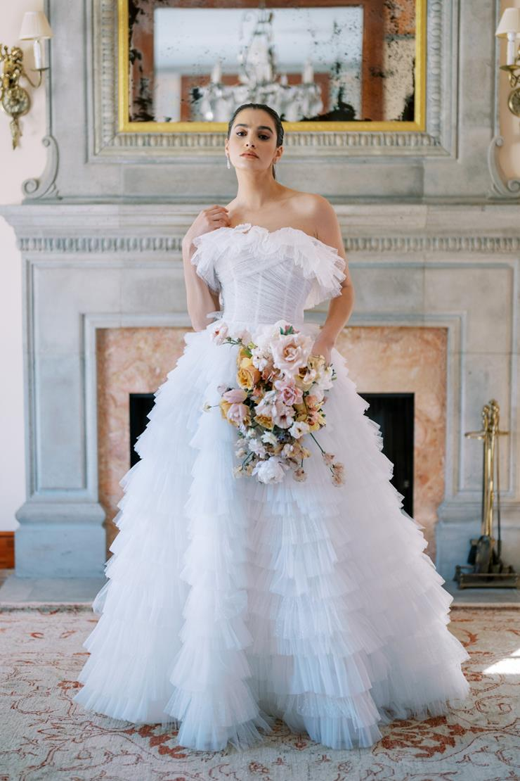 Anne Barge Couture Style #Romanza Image