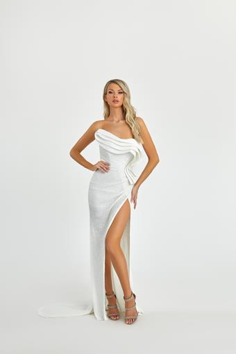 Nicole Bakti Style #7038