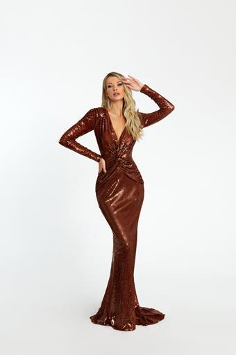 Nicole Bakti Style #7044