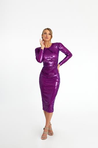 Nicole Bakti Style #7045