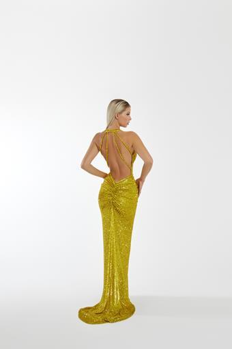 Nicole Bakti Style #7054