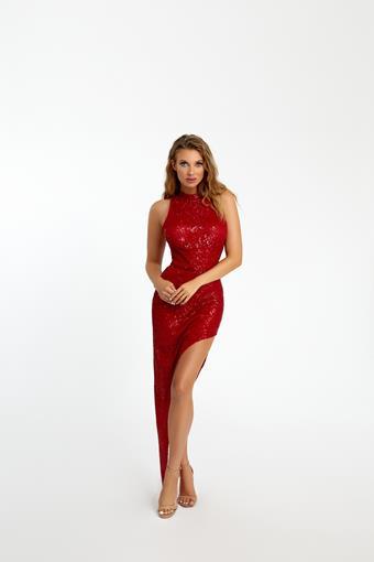 Nicole Bakti Style #7062