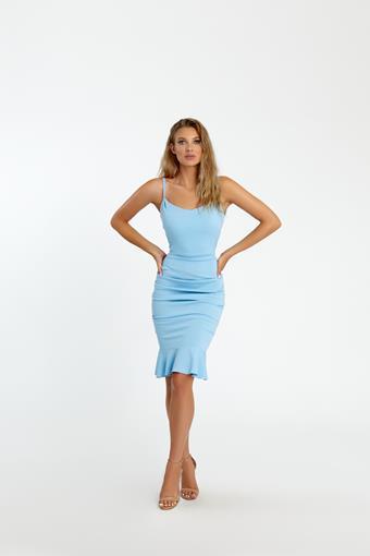 Nicole Bakti Style #7068