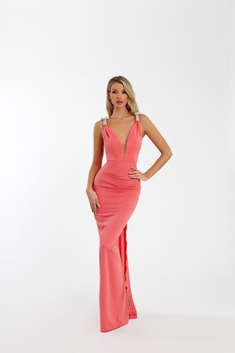 Nicole Bakti Style #7071