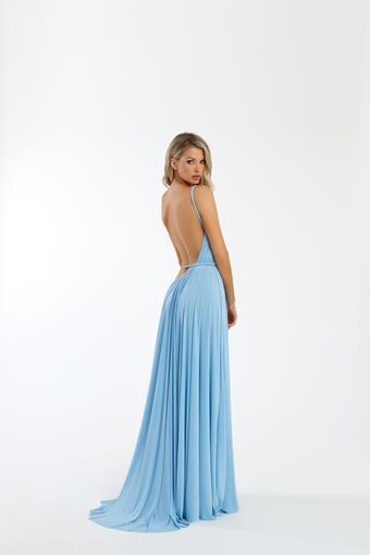 Nicole Bakti Style #7072