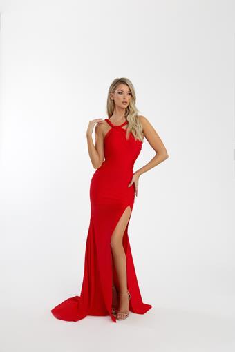 Nicole Bakti Style #7074