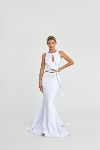 Nicole Bakti Style #7076
