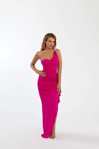 Nicole Bakti Style #7077