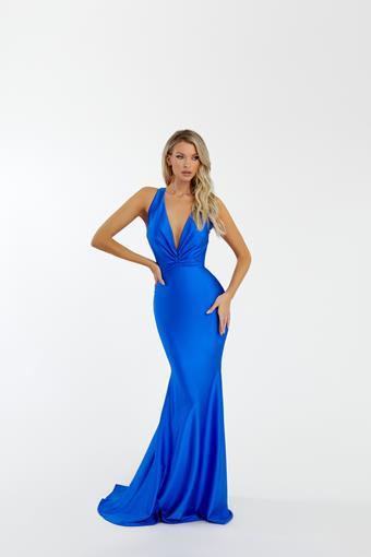 Nicole Bakti Style #7079