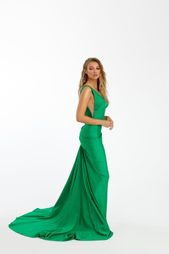 Nicole Bakti Style #7081