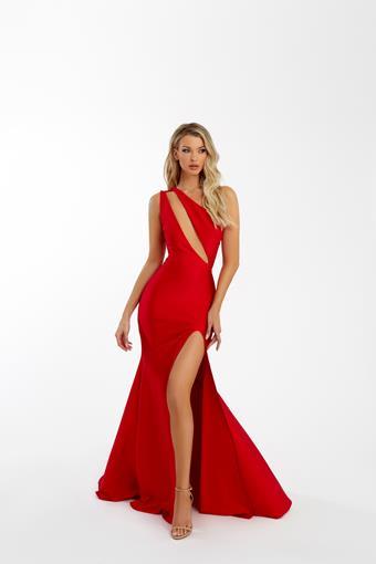 Nicole Bakti Style #7083