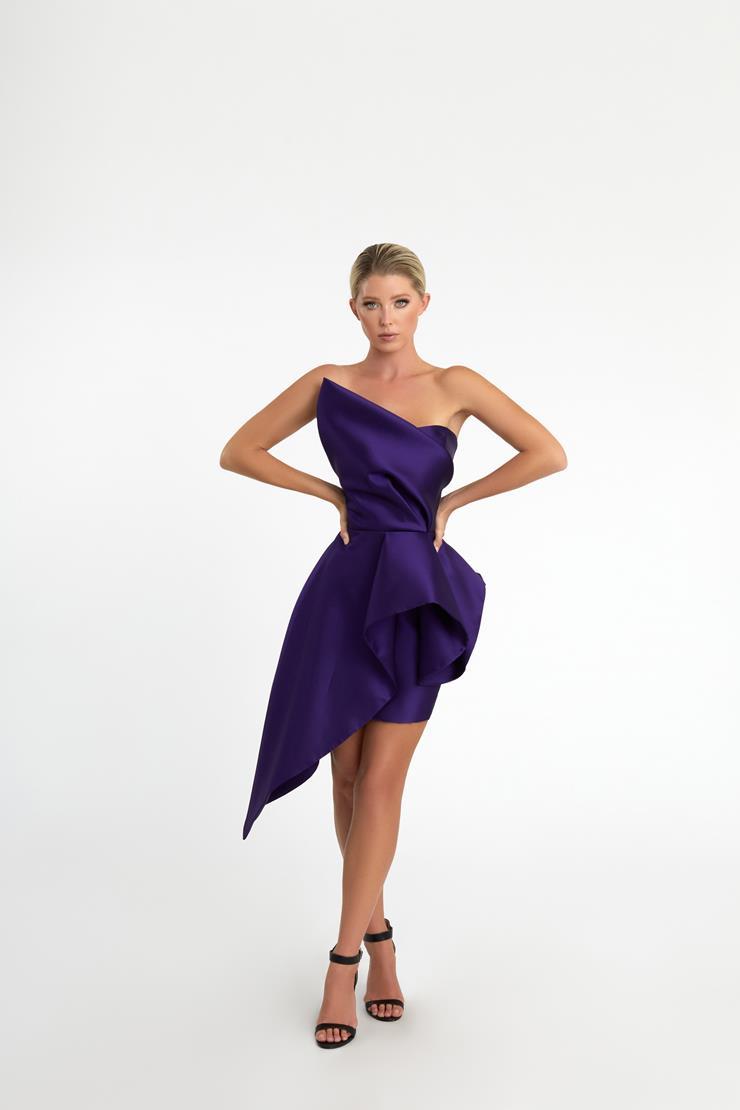 Nicole Bakti Style #7088