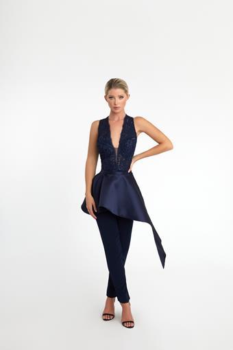 Nicole Bakti Style #7090