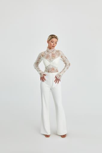 Nicole Bakti Style #7092