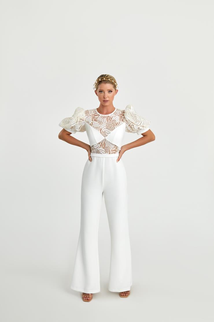 Nicole Bakti Style #7100
