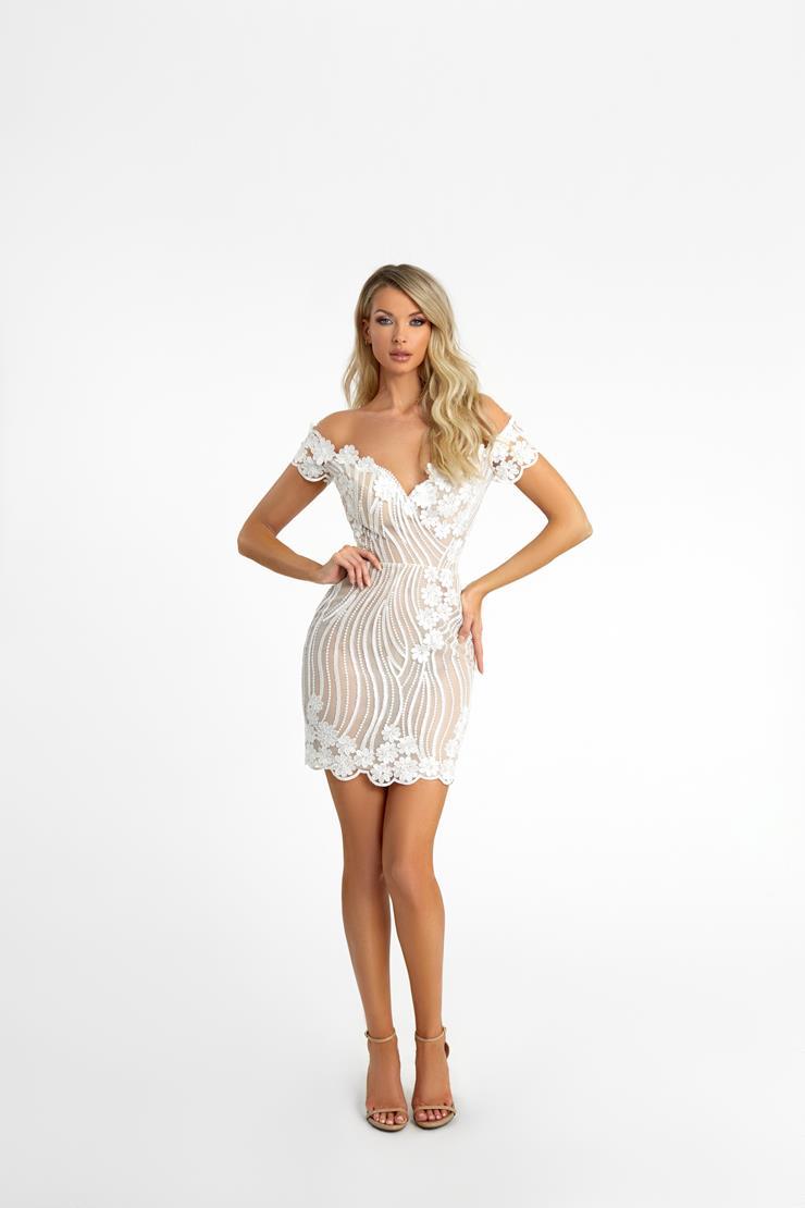 Nicole Bakti Style #7101