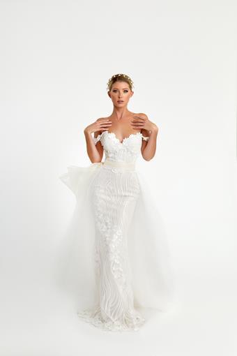 Nicole Bakti Style #7102