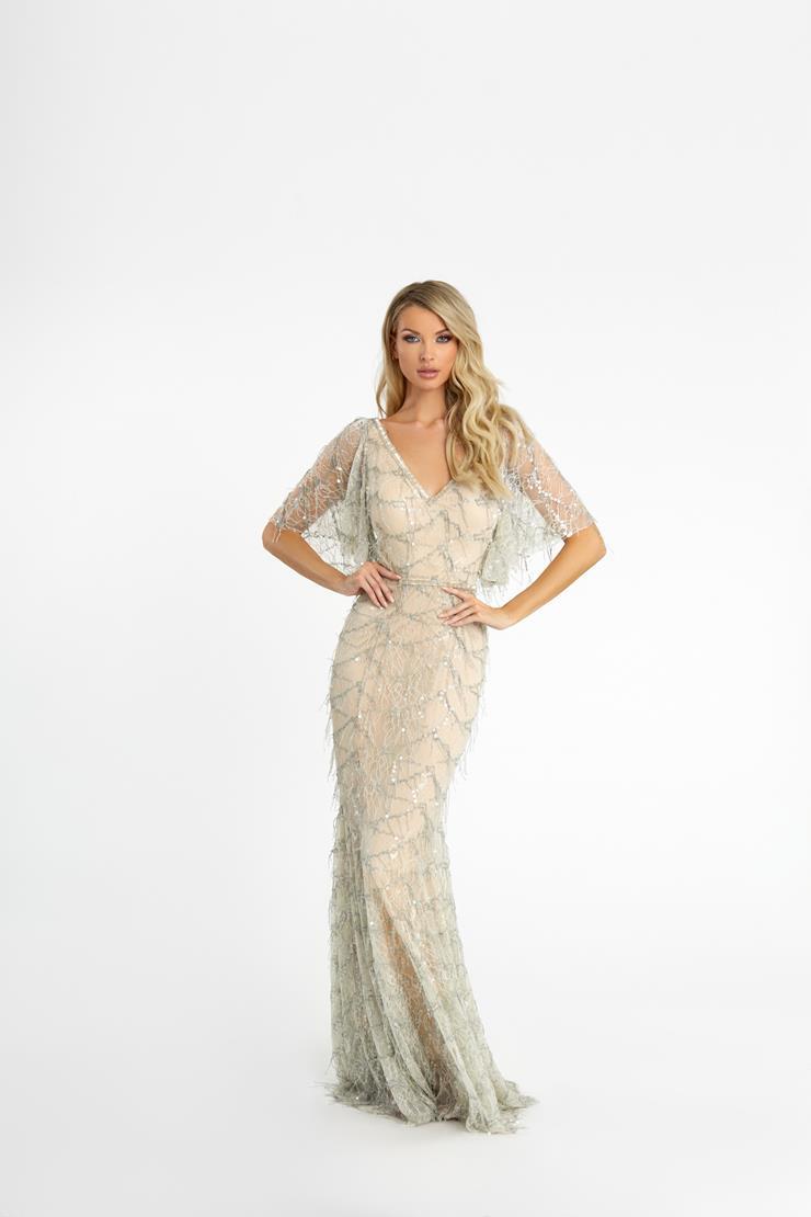 Nicole Bakti Style #7103