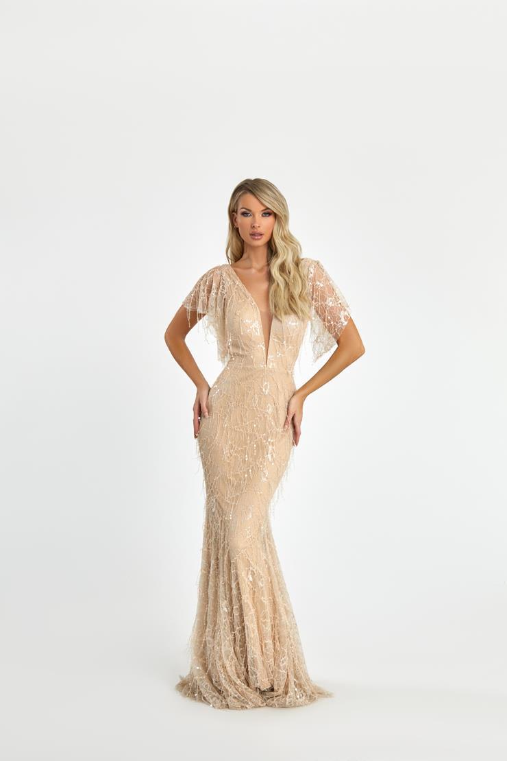 Nicole Bakti Style #7104