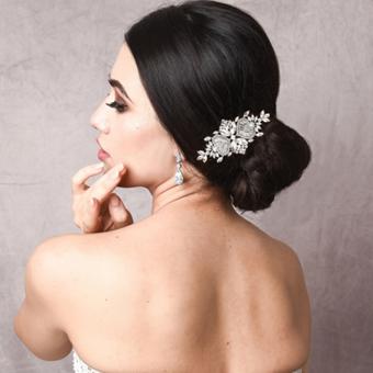 Athena Bridal Jewellery Style #1867