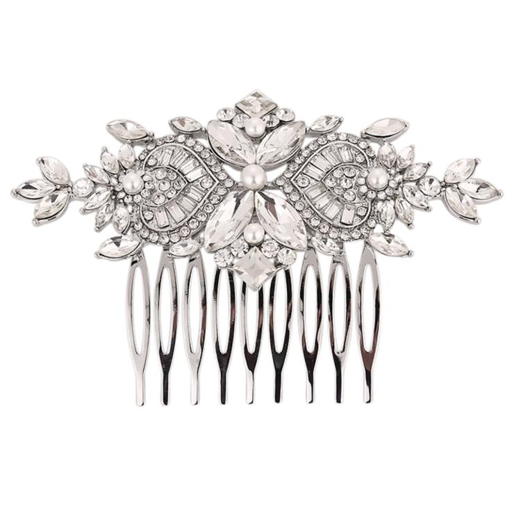 Athena Bridal Jewellery Style #1867  Image