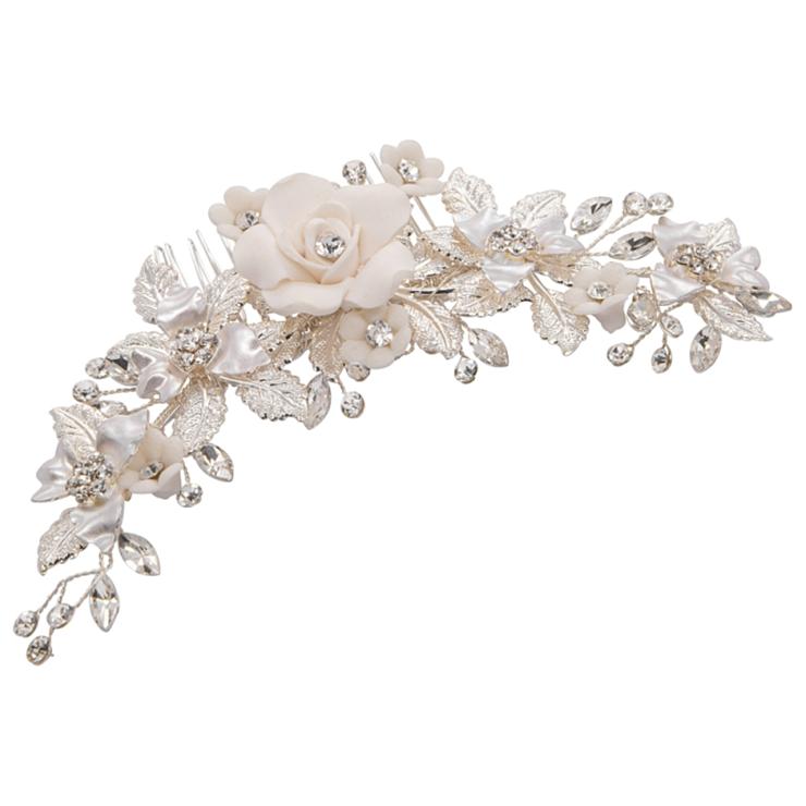 Athena Bridal Jewellery Style #1993  Image
