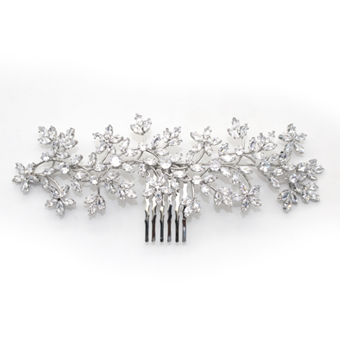 Athena Bridal Jewellery Style #7402