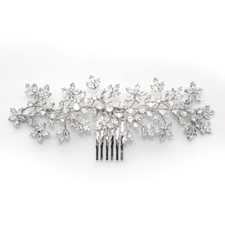 Athena Bridal Jewellery Style #7402  Image