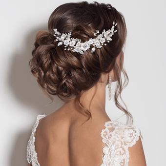 Athena Bridal Jewellery Style #7510
