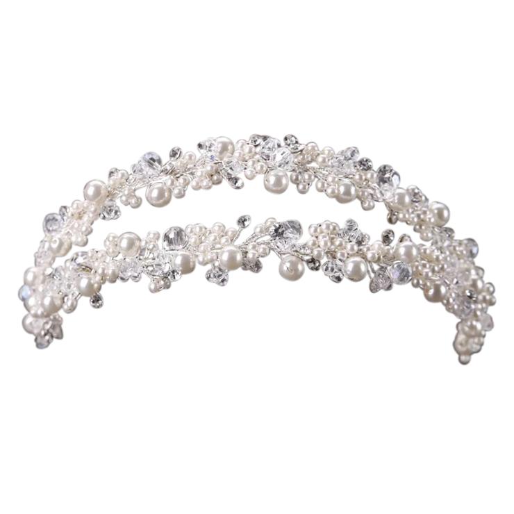 Athena Bridal Jewellery Style #7513  Image