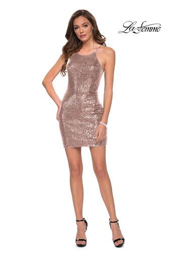 La Femme Style #29276