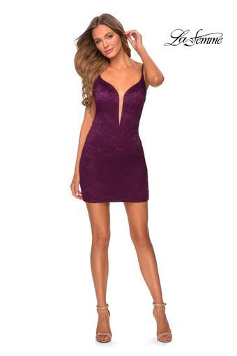 La Femme Style #29297
