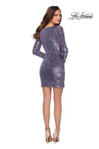 La Femme Style #29390