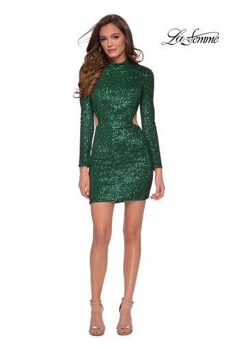 La Femme Style #29406