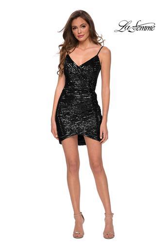 La Femme Style #29426