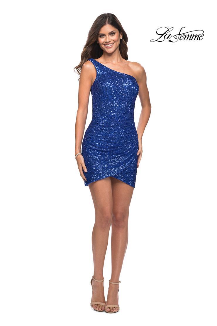 La Femme Style #29631
