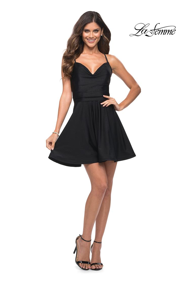 La Femme Style #30066