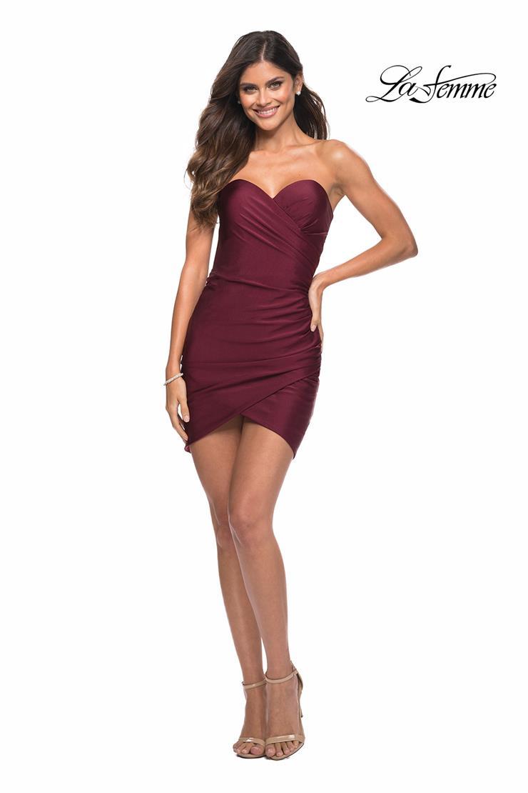 La Femme Style #30076