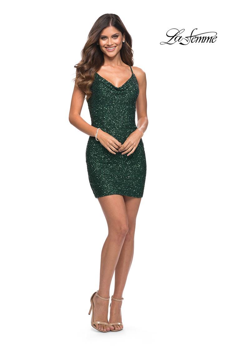 La Femme Style #30104