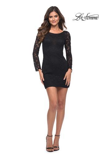 La Femme Style #30119