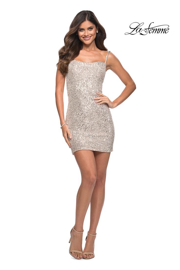 La Femme Style #30121