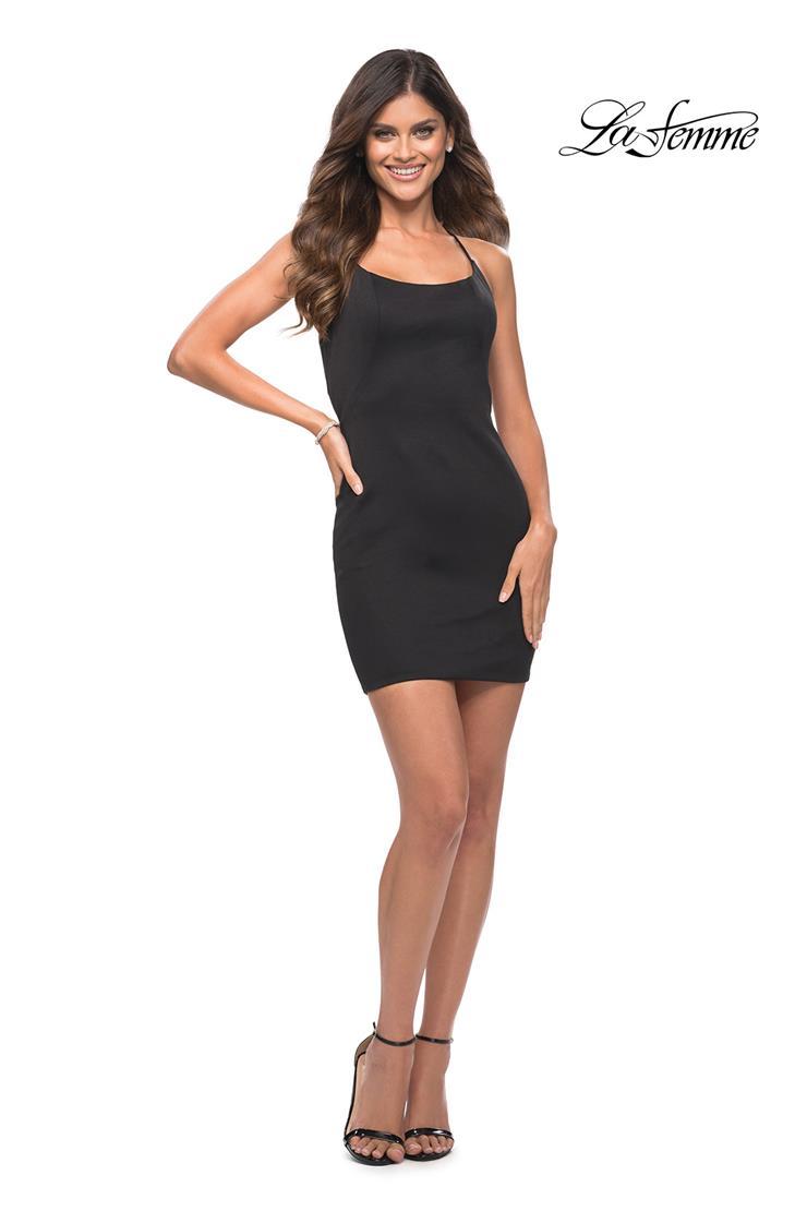 La Femme Style #30145