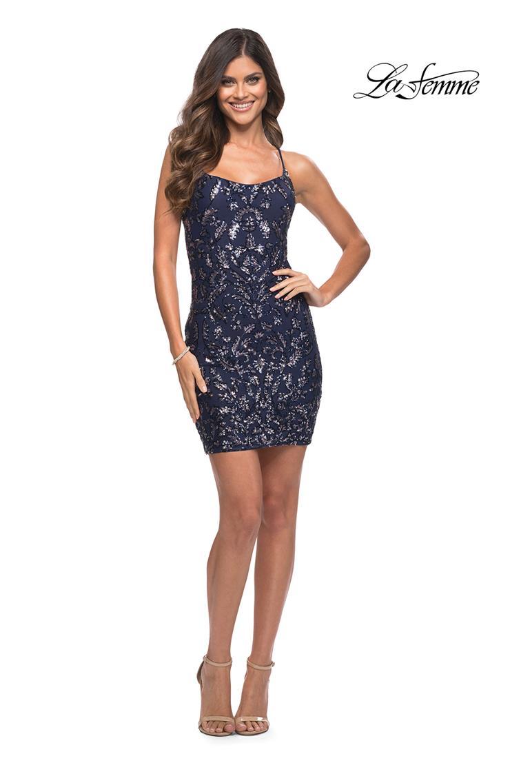 La Femme Style #30149