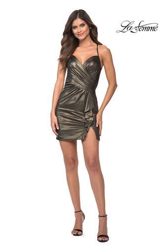 La Femme Style #30174