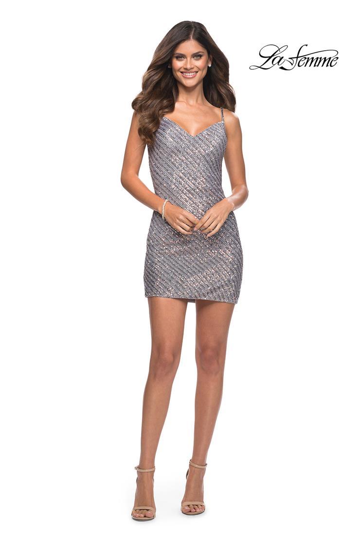 La Femme Style #30240