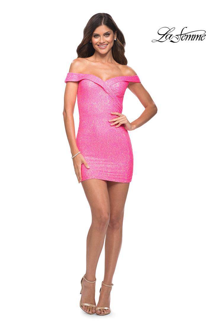 La Femme Style #30244